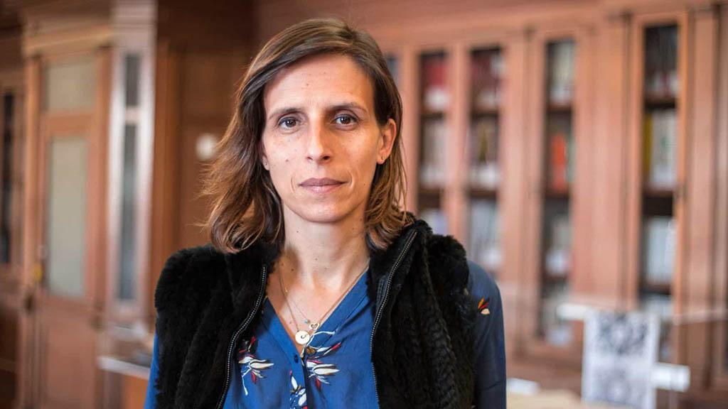 Jamila Madeira