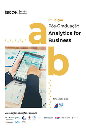 Analytics for Business 2021