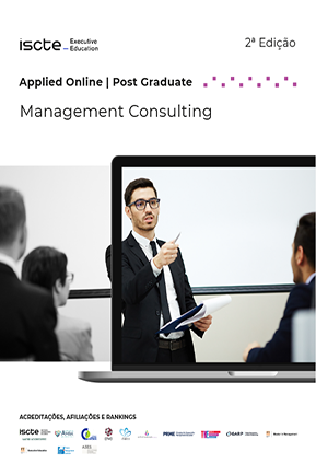 Applied Online em Management Consulting