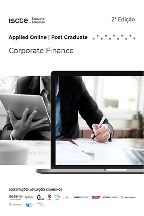 Applied online em Corporate Finance