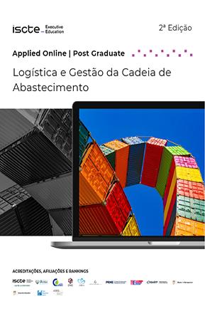 Applied online em Logistica e Gestao da Cadeia do Abastecimento