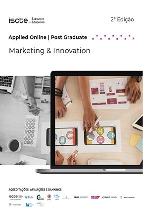 Applied online em Marketing Inovation