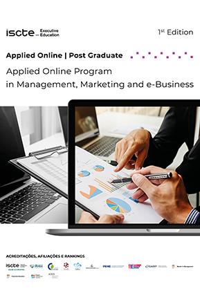 Appliedonlineinmanagementmarketingebusiness