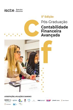 Contabilidade Financeira Avançada 2021
