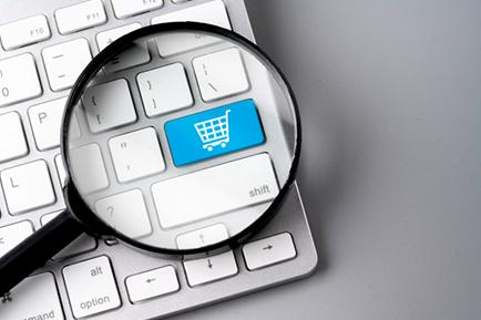 E-commerce para gestores