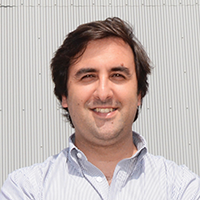 Jose Miguel Medeiros