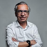 Jose Crespo de Carvalho