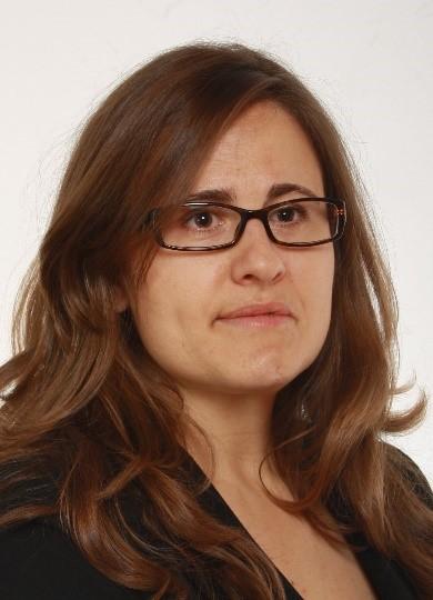 Ana Lúcia Silva