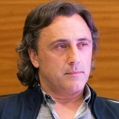 António Carapinheira