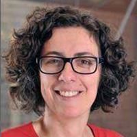 Carla Moleiro