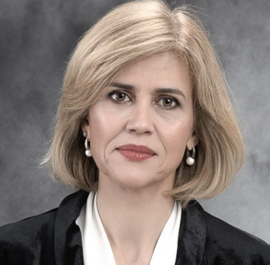 Cristina Vaz Tomé