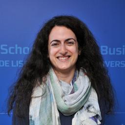 Marjan Jalali