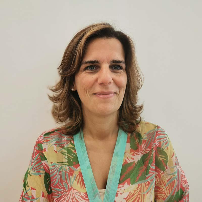 Andreia Lavos
