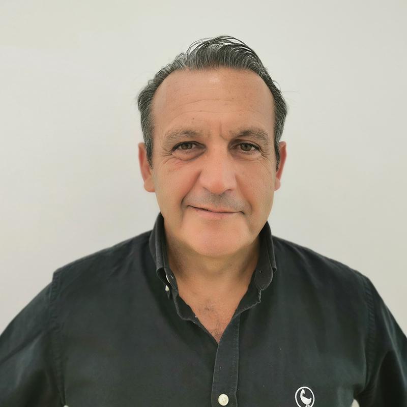 Rui Vinhas da Silva
