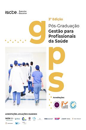 Gestão para Profissionais de Saúde 2021