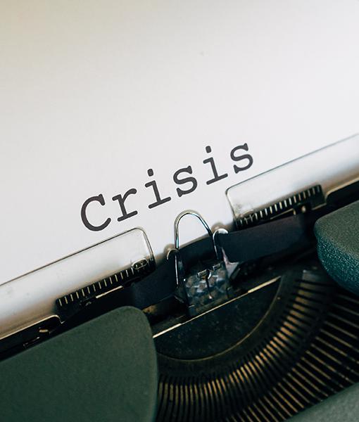Gestao de Tesouraria no Contexto de Crise