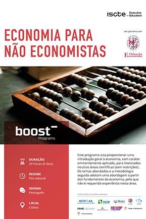 Economia para nao economistas mini brochura