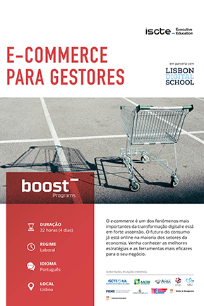 e-commerce para gestores mini brochura