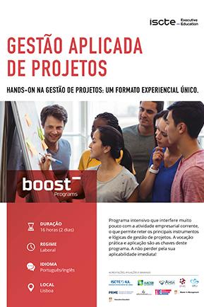 gestao aplicada para projetos mini brochura