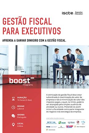 gestao fiscal para executivos mini brochura