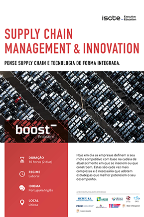 suppy chain management & innovation mini brochura