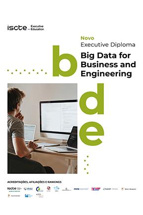 Executive Diploma Big Data for Business and Engineering mini brochura