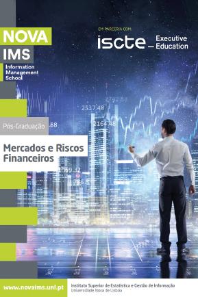 mercados e riscos financeiros