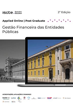 Applied Online Gestao Financeira das Entidades Públicas