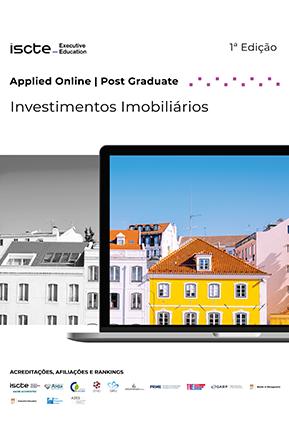 appplied online em investimentos imobilairios