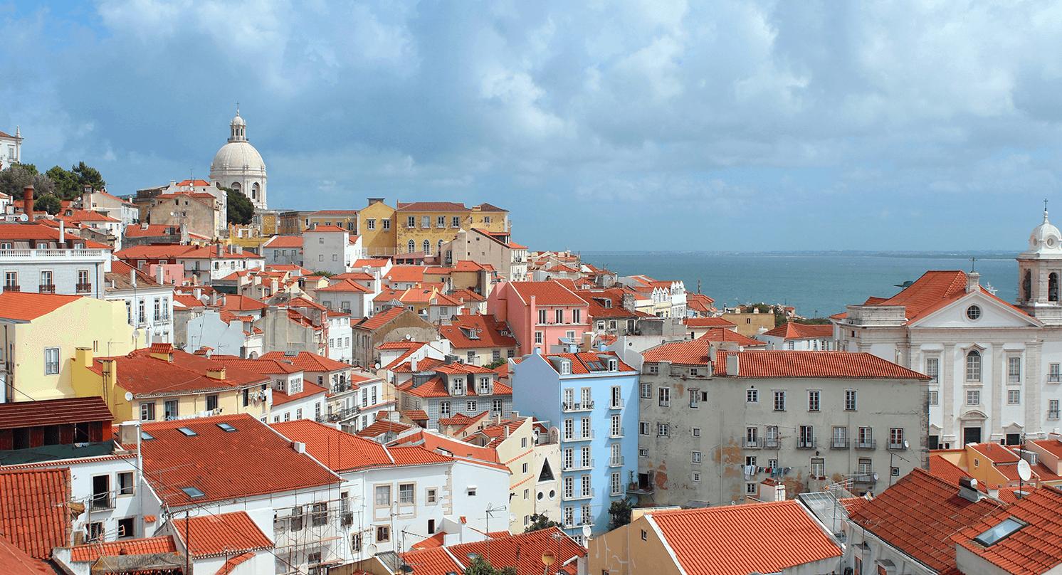 Living in Lisbon-2
