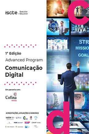 Programa Avancado em Comunicacao Digital