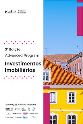 Programa Avancado em Investimentos Imobiliários