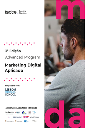 Programa Avancado em Marketing Digital Aplicado
