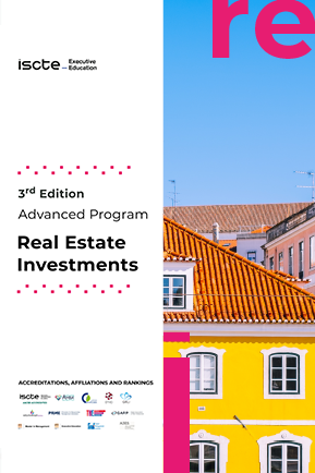 Advanced Programs in real state investments mini brochura