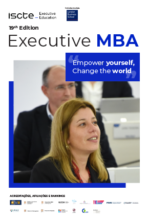 Executive MBA mini brochura ING