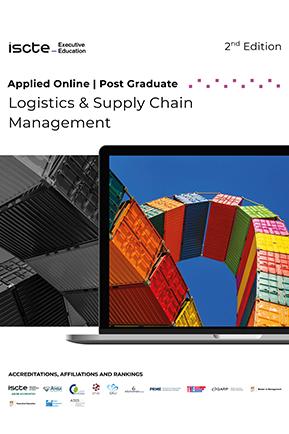 applied online in Logistics & Supply Chain Management mini brochura